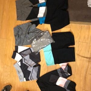 Pants - Bundle of leggings